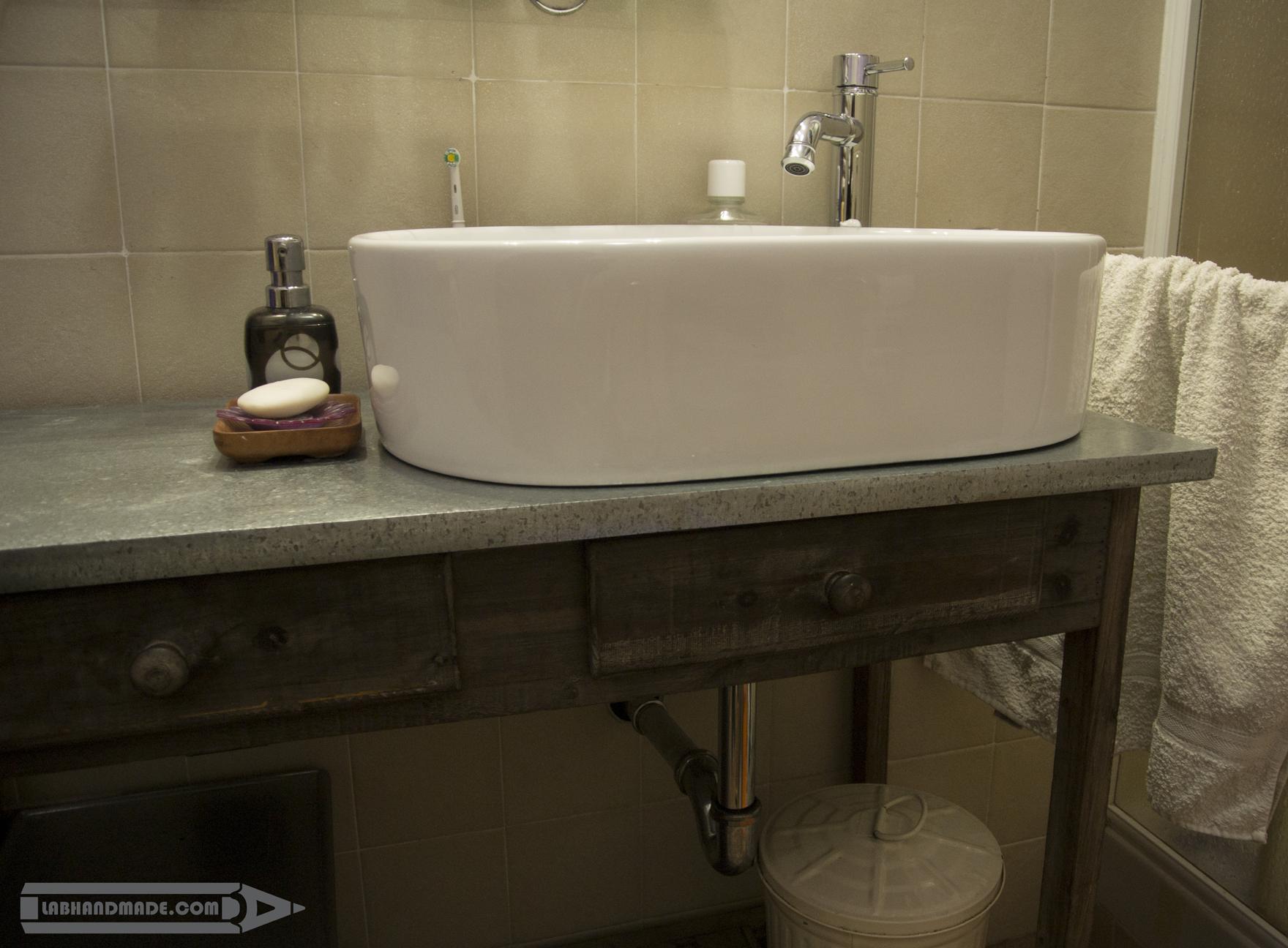 Lab handmade un piano da bricolage nella toilette ecco il nuovo